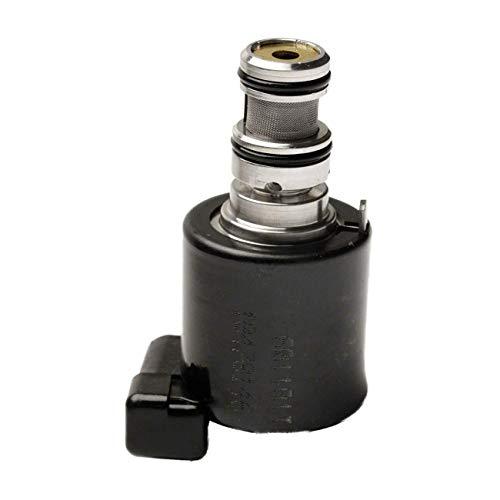 (LasVogos Cylinder Head Solenoid Valve for BMW 1 Series 3 5 6 7 N40 N42 N45 N46 N62 73)