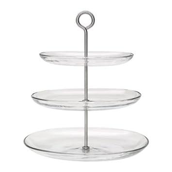 Ikea Glas Etagere Kvittera 3 Fach Etagére Mit Kombinierbaren