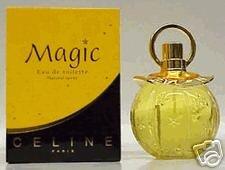 MAGIC by Celine Women Perfume 3.4 oz EDT Spray SEALED