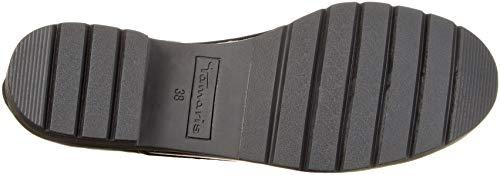 Richelieus 23600 Femme Tamaris 1 21 Noir black g4CwxnZq6O
