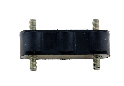 Selector Rod Joint - MTC 2038/75-76-416 Gearshift Selector Rod Joint (Rubber Saab models)