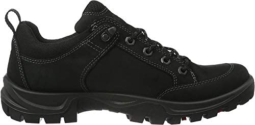 ECCO Men s Expedition Iii Low Gore-tex Hiking Boot Shoe