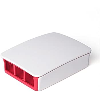 Amazon.com: RASPBERRY - Box for Raspberry Pi RASPBERRY 10874 ...