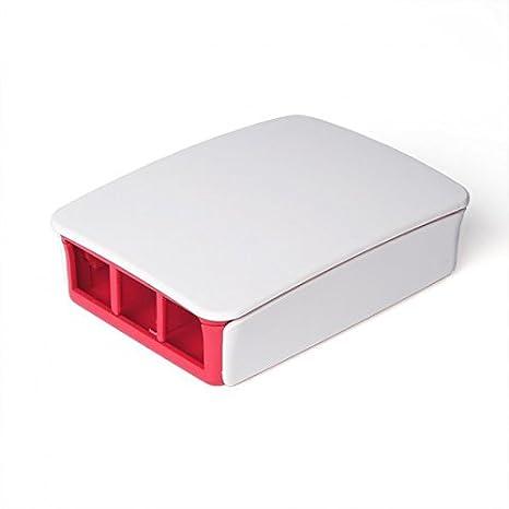 Raspberry Pi 101715 - Carcasa para Raspberry Pi