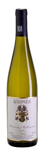 Chardonnay & Weißburgunder 2015 0,75l