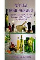 Natural Home Pharmacy pdf epub