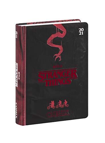 La Strana Comix 2020/2021 16 mesi giornaliero – Medium – Stanger Things