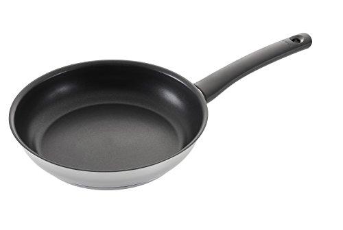 "Brund Dura Fry Stainless Steel Fry Pan, 10"""