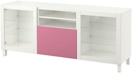 Ikea 2202.261120.266 - Mueble de TV con cajones a presión, Color ...