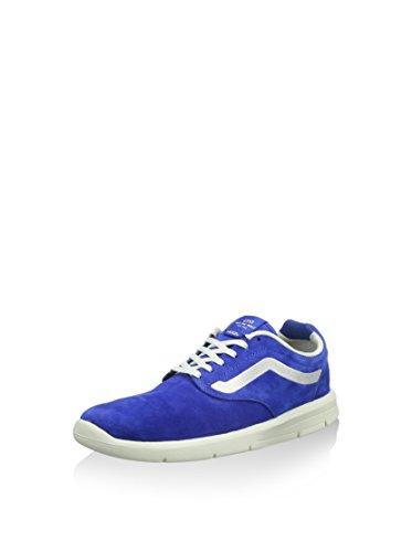 Hautes Homme Scotchgard 1 Iso Blue 5 Vans Baskets wgvaqn8