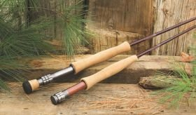 St. Croix Imperial Fly Rod, I905.4