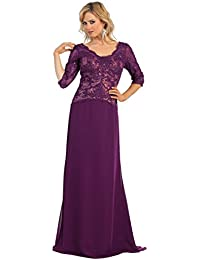 Mother of the Bride Formal Evening Dress #21114