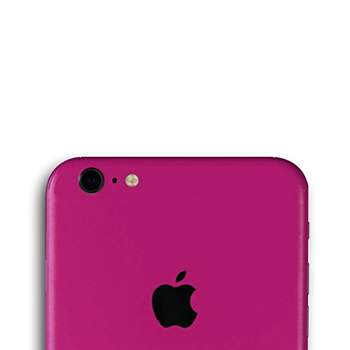 appskins posteriore iPhone 6S Plus color Edition Pink