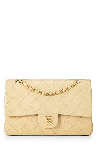 Chanel Quilted Handbag - 7