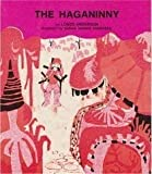 img - for The haganinny, (A Magic circle book) book / textbook / text book