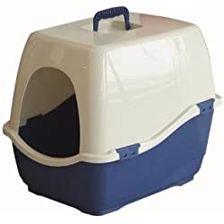 Marchioro Usa 692132 Large 1F Deluxe Hooded Cat Pan