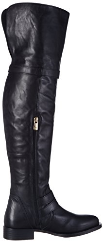 Women''s Boots Black A1285lissa Hilfiger Tommy 2a 7wHFFq