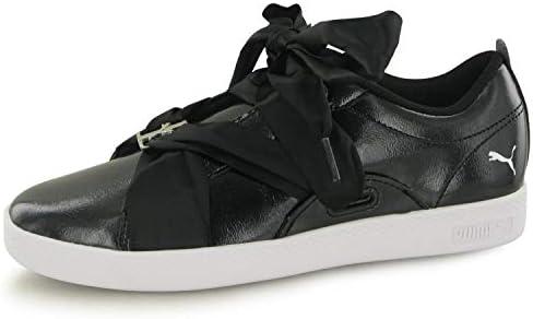 Puma Puma Smash Wns BKL Patent Sneaker