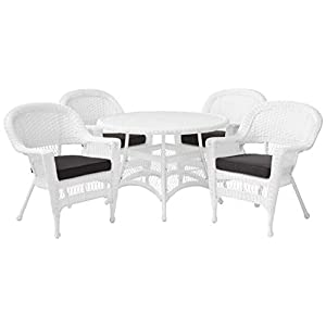 314kQw%2B-AxL._SS300_ Wicker Dining Tables & Wicker Patio Dining Sets