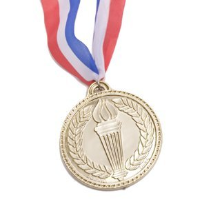 [Rhode Island Novelty Gold Medal] (Costumes Usa)