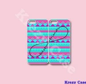 infinity best friend iPhone 6 4.7 Case, iPhone 6 4.7 cover, Cute iPhone 6 4.7 Case, Heavy duty iPhone case
