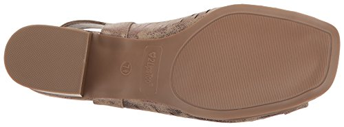 Resa Too Too Womens Resa Too Lips Bronze 2 5OwIXA