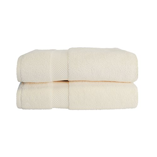 zero twist cotton bathroom towels