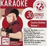 Karaoke: Country Outlaws 1