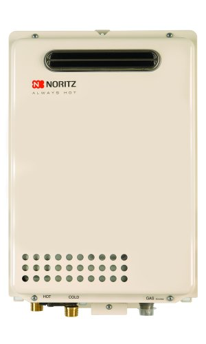 NORITZ NR66-OD-NG 6.6 GPM Outdoor Vent