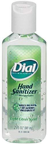 dial antibacterial hand sanitizer - 1