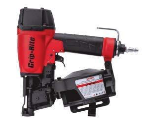 Grip-Rite GRTCR175 Grip-Rite Coil Roofing Nailer
