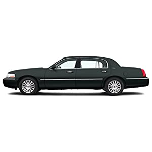 Amazon Com 2005 Lincoln Town Car Reviews Images And Specs Vehicles