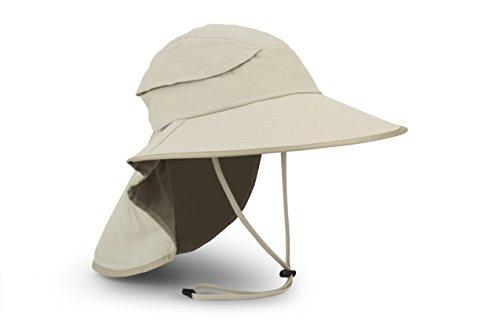 Derma Safe Hat, Cream Sand, Medium