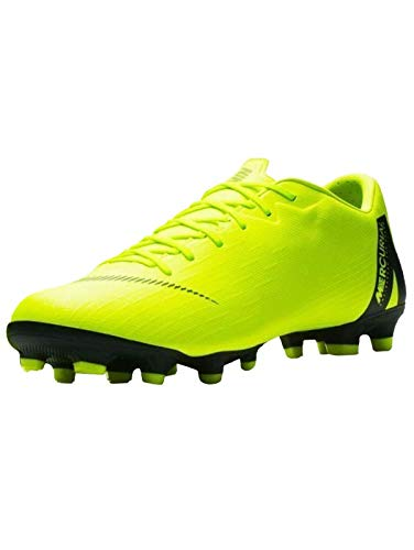 Nike Vapor 12 Academy MG, Zapatillas de Fútbol Unisex Adulto: Amazon.es: Zapatos y complementos