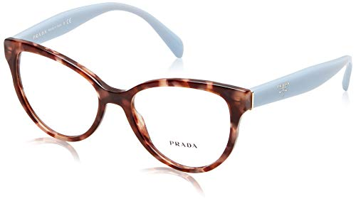 - Prada Women's PR 01UV Eyeglasses 52mm