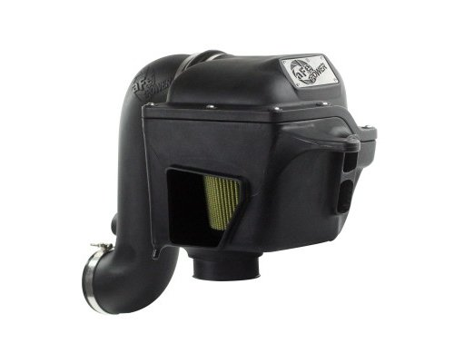 aFe MagnumFORCE cold air Intake System Stage-2 Si PG7 Dodge Ram 2500/3500 Cummins L6 6.7L 10-12