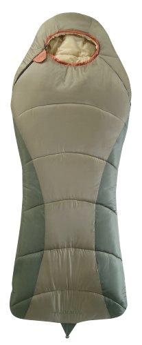 Columbia Check Point Hybird Mummy Mummy Sleeping Bag Review