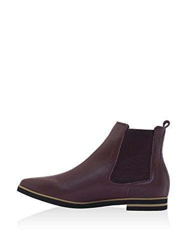 MISU Chelsea Damen Boot bordeaux EU 39