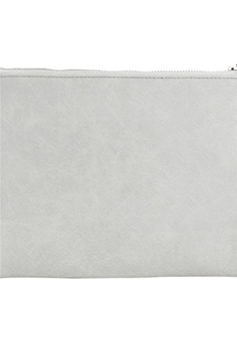 Grey Rag Clutch London Bag Womens SPwRZa