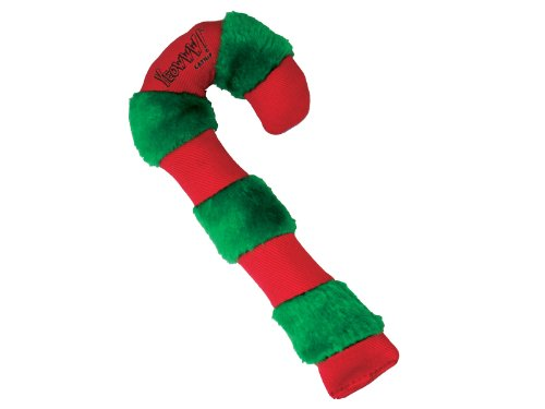 Yeowww Tide Candy Cane Catnip Toy, My Pet Supplies