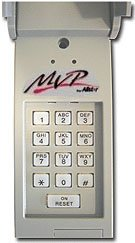 Allstar 110927 MVP Wireless Keypad