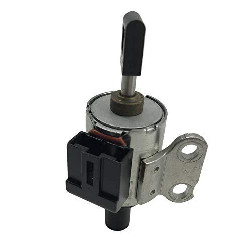 KNOSSOS Sensore Kit Corpo Elettrico Sensori Accessori Auto Professionali Leggero Nero e argentoo