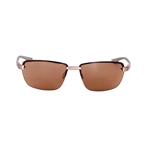 Columbia Loma Vista Metal Frame Amber Lens Men's Sunglasses C102S354996014203