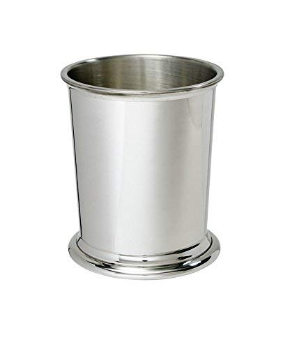 - Mint Julep Cup - Wentworth Pewter - 1/2 pint