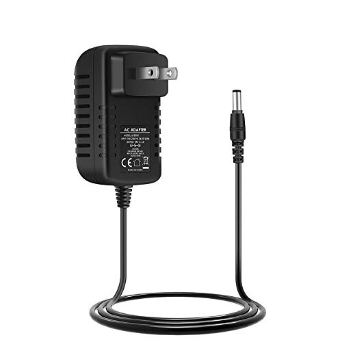 9V AC Adapter Charger for Schwinn Elliptical