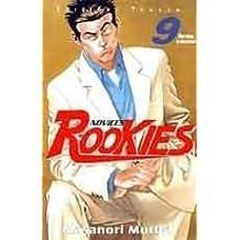 ROOKIES T09