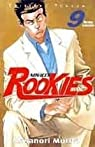 Rookies, tome 9 par Morita