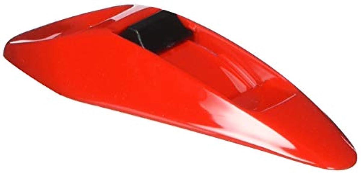[해외] 야마하(YAMAHA) 오토바이 헬멧 파트 아라이(AAI)villains VINYL(콜라보레이션) 모델 IC덕트5 스트라이프 레드 Q8C-YSK-019-F16