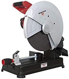 Graurot Scheppach Redstone MT100 Trennschneide Metalls/äge Metalltrenns/äge 230V wie MT140