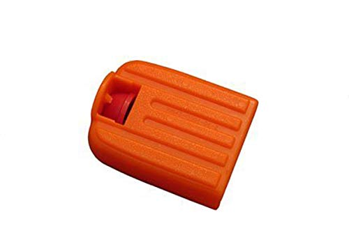 Fisher Price Trike - Orange Replacement Pedal - Fits Many Models